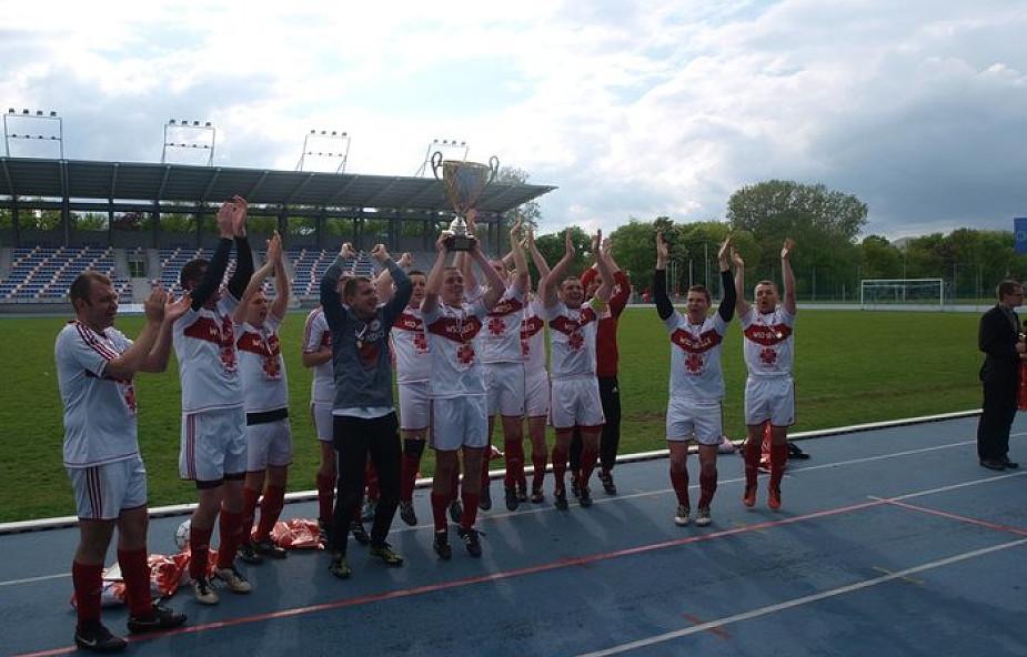 Seminaria duchowne zmierzą się w ogólnopolskich mistrzostwach piłki nożnej