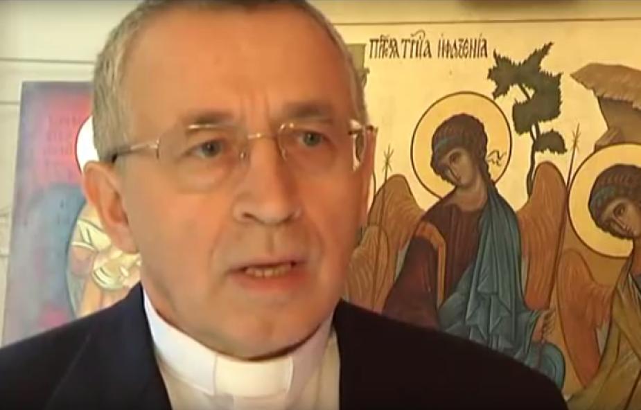 """""""Księża organizujący sobie podwójne życie są dramatem Kościoła"""" [WYWIAD]"""