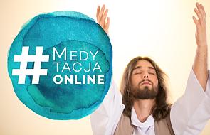 #Medytacja: jaki kontakt miał Jezus ze swoim Ojcem?