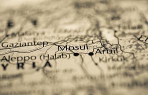 Ofensywa przeciwko dżihadystom na zachód od Mosulu