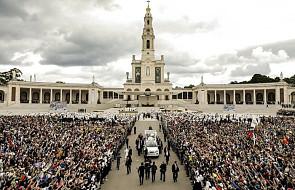 Fatima: Hiacynta i Franciszek Marto ogłoszeni świętymi