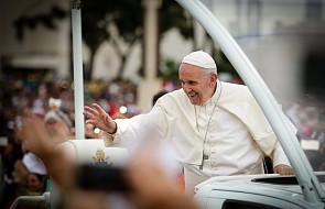 Papież do chorych: jesteście cennym skarbem Kościoła