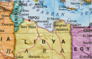 Niemcy i Włochy chcą wysłania misji UE na granicę Libii