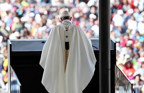 Pielgrzymi: wizyta papieża przerosła oczekiwania