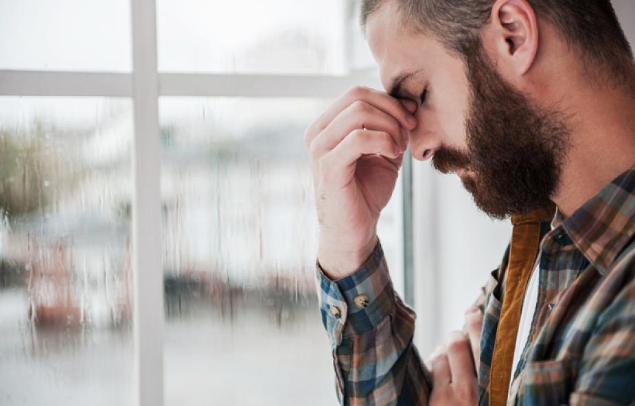 Ksiądz przyznaje, że miał depresję i korzystał z pomocy psychiatry