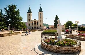 Najchętniej zamieszkałbym w Medjugorie