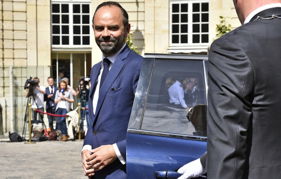 Francja ma nowego premiera