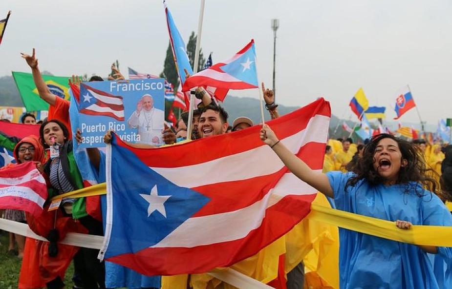 Panama: 3 lipca premiera hymnu ŚDM
