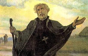 Dziś 360. rocznica śmierci św. Andrzeja Boboli