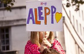 Aleppo: poświęcenie miasta Maryi oddechem nadziei