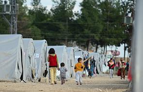 Syria: ISIS zaatakowało obóz dla uchodźców