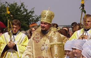 Bp Jerzy Pańkowski ordynariuszem prawosławnej diecezji