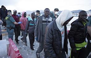 UNICEF: 5-krotnie wzrosła liczba niepełnoletnich migrantów