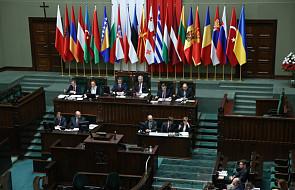 Trwa szczyt szefów parlamentów Europy Środkowej i Wschodniej