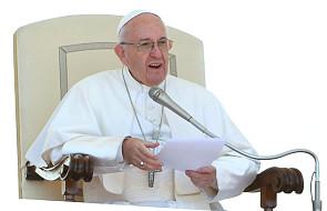 Papież rozmawiał z abp Gądeckim m.in. o uchodźcach