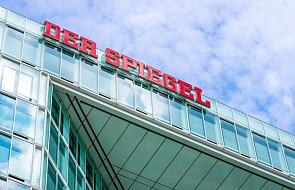 """""""Der Spiegel"""" o znikającej z Bundeswehry broni"""