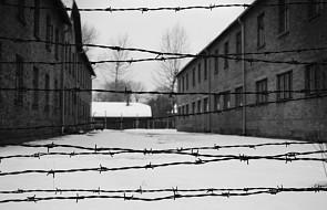 """Niemcy: wycofano podręcznik z """"polskimi obozami"""""""