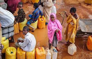 W tym kraju mieszka 1,4 mln głodnych dzieci. Można to zmienić