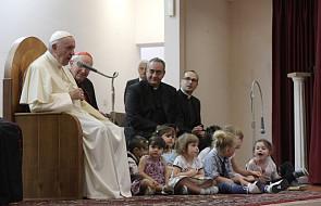 Franciszek: to jest grzech najczęstszy naszych wspólnot