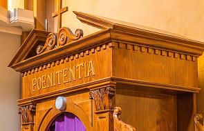 Polak przełożonym kolegium penitencjarzy przy Watykanie