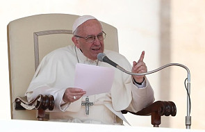 Franciszek do sióstr: bądźcie radosnymi uczennicami
