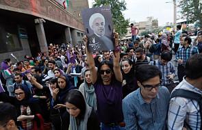 Iran oskarża USA o iranofobię i zbrojenie terrorystów