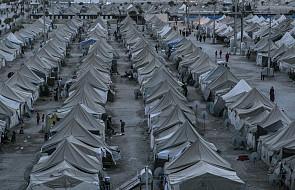 Ponad 31 mln wewnętrznych uchodźców na świecie wg raportu
