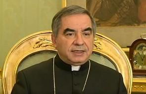 Watykan niezadowolony z propagandy podczas marszu pokojowego