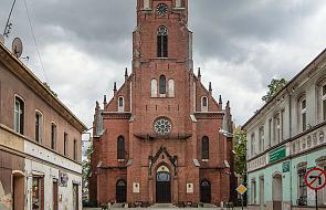 Sanktuarium w Twardogórze - Magazyn RV