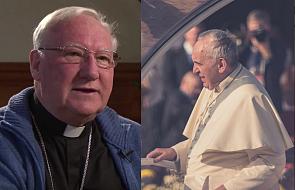 Watykański hierarcha o reformatorskich zapędach papieża