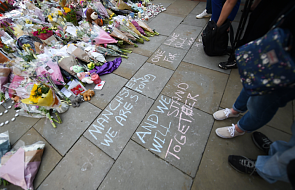 W.Brytania: kondolencje po śmierci Polaków