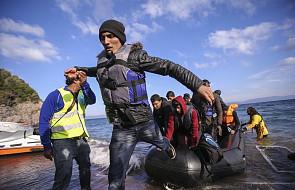 Włoska Straż Przybrzeżna: zginęło co najmniej 20 migrantów