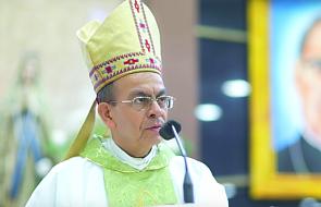 Pierwszy kardynał z tego kraju jest zwykłym proboszczem