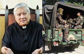 Filipiny: Islamiści uprowadzili z kościoła wiernych, biskup apeluje o uwolnienie