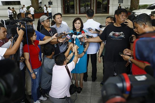 Filipiny: Islamiści uprowadzili z kościoła wiernych, biskup apeluje o uwolnienie - zdjęcie w treści artykułu