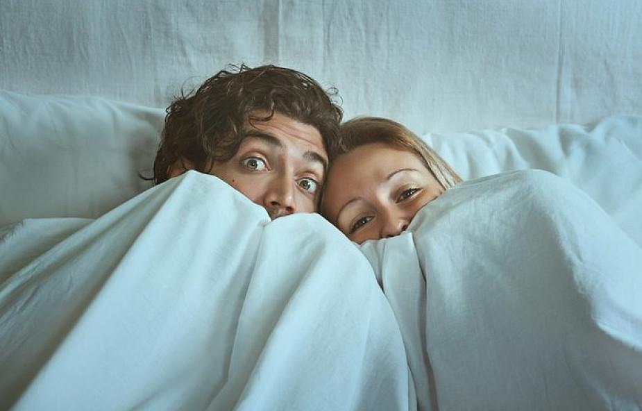 Dlaczego seks tylko w małżeństwie?