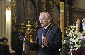 Dialogi w katedrze o objawieniach maryjnych