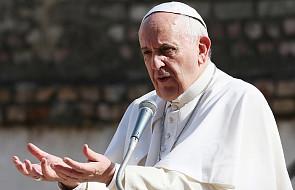 Papież apeluje o zwrócenie uwagi na kwestię życia