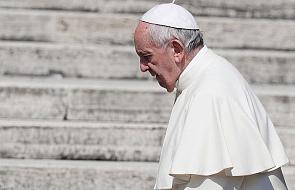 Papież Franciszek: boję się takich księży