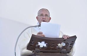 Papież: właśnie po to jest Kościół