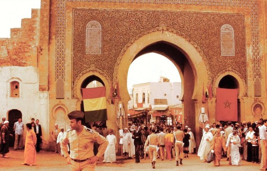 Maroko: starcia uliczne. Aresztowano 20 osób
