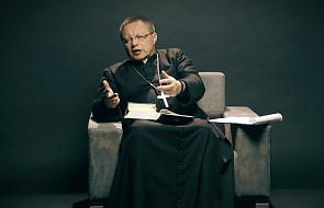Bp Ryś: ten element tradycyjnej liturgii jest w sporze z moją wrażliwością