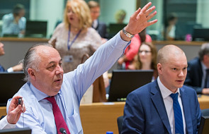 UE przedłuża o kolejny rok sankcje wobec reżimu syryjskiego