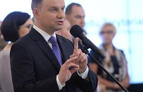 Prezydent udaje się z wizytą do Gruzji; rozmowy nt. szczytu NATO