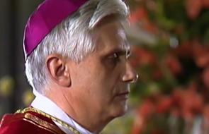 40 rocznica sakry biskupiej Benedykta XVI