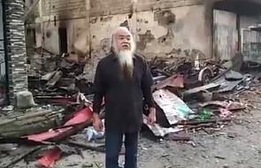 Filipiny: apel porwanego przez dżihadystów księdza [WIDEO]