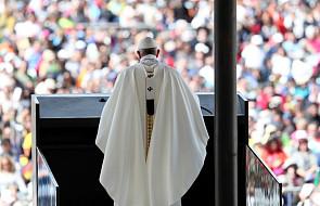 3 wskazówki Franciszka dla każdego księdza