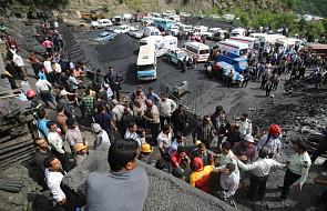 Iran: co najmniej 35 ofiar wybuchu w kopalni
