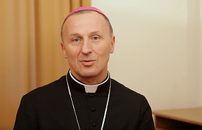 Bp Solarczyk modlił się za maturzystów