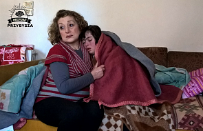 Aleppo: piekło osób niepełnosprawnych